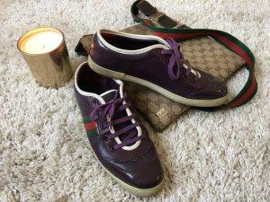 Sneakers von Gucci