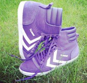 Sneakers von Hummel Gr. 39