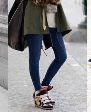 Sneakers von Isabel Marant
