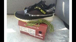 Sneakers von KangaROOS Gr. 38