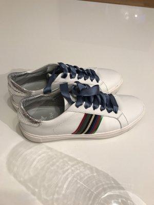 Sneakers von Maripé weiß