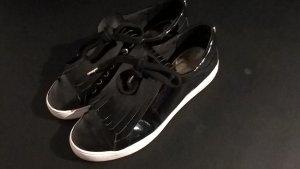 Sneakers von Michael Kors mit Fransen