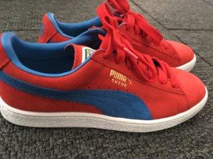 Sneakers von Puma Größe 6,5 (40)