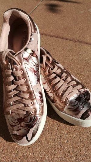 Sneakers von Tamaris. Gr 40. Gebraucht. Einmal angezogen.