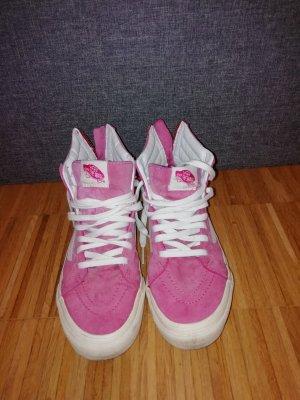 sneakers von Vans
