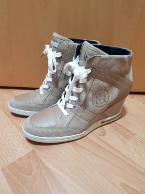 Sneakers Wedges von Tommy Hilfiger Gr. 39