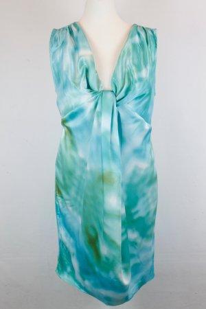 Snob Tunic Dress multicolored polyester