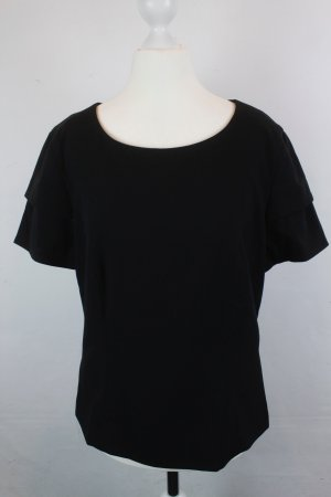 SNOB Shirt Gr. 42 schwarz NEU mit Etikett