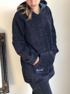 Leisure suit dark blue