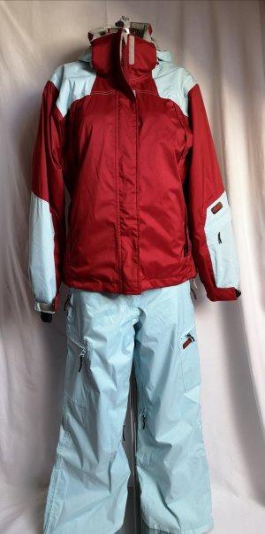 Snowboard Anzug zweiteilig Neuwertig! US40
