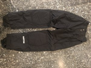 Burton Trackies black