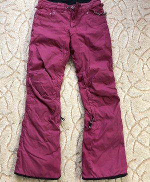 Brunotti Trackies purple polyester