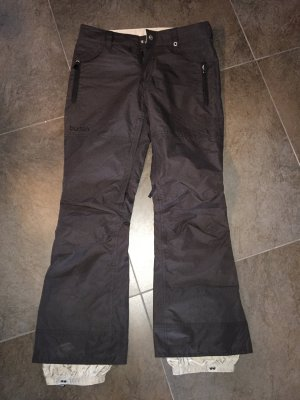 Burton Trousers black