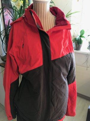 Snowboard Jacke plus Hose von Schneemond (zimtstern)