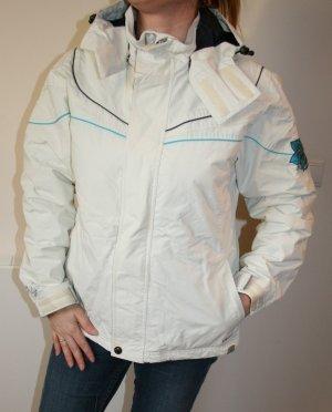 Snowboard oder Ski Jacke