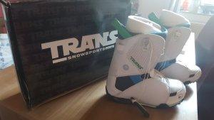 snowboard schuhe der marke Trans