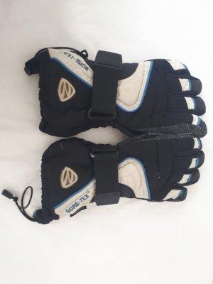 Ziener Handschoenen zwart