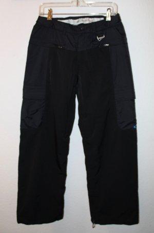 Snowboardhose von Oakley/ Damen Gr. S in schwarz