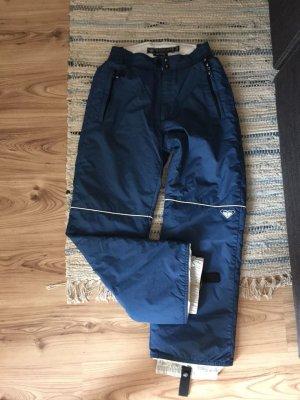 Snowboardhose von Quicksilver blau