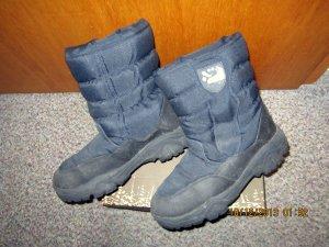 Snowboots/ Allwetterstiefel * XTREME SNOW-TENTEX * Gr.41-marine/ schwarz-neu