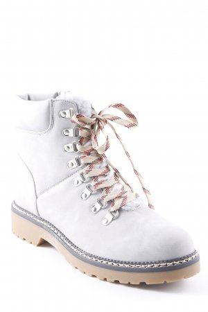 About You Snow Boots multicolored casual look