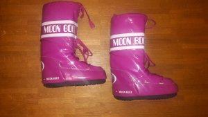 Snowboots von Moon boot