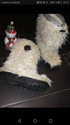 Snowboots von Tommy Hilfiger