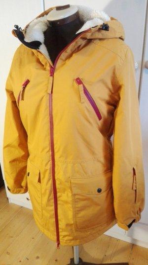 Snowbordjacke von Twintip, L, Am 30. April schließe ich meinen Kleiderschrank!!!