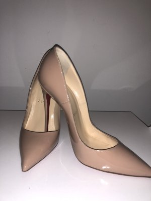 So Kate Patent 120mm