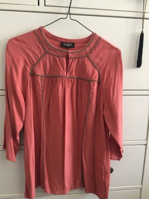 Soaked in luxury blouse size 36