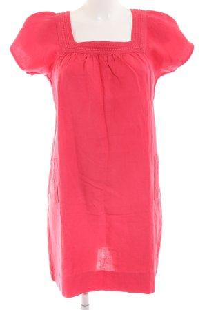 Soaked in luxury Tunikakleid pink Casual-Look