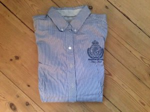SOCCX Bluse, Hemd, Patches, gr. 42 (XL)