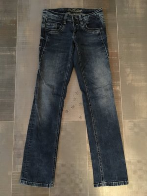 Soccx Jeans blau Gr. 27 / 32