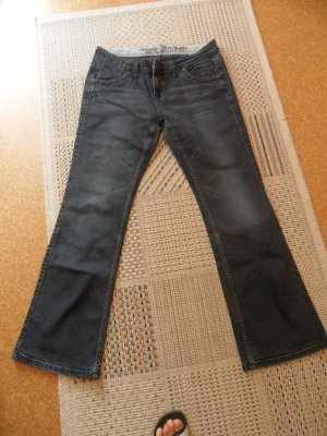 "SOCCX Jeans "" REBECCA "" regular fit"
