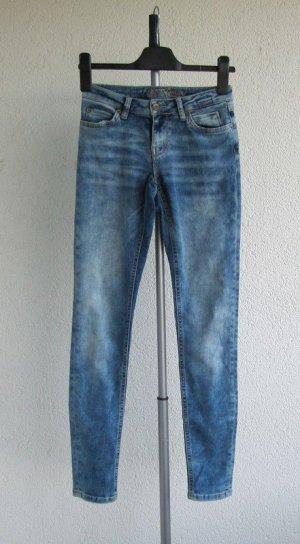 Soccx Jeanshose STO-1511-1577 Size:26 Gr.34/36 Slim Fit