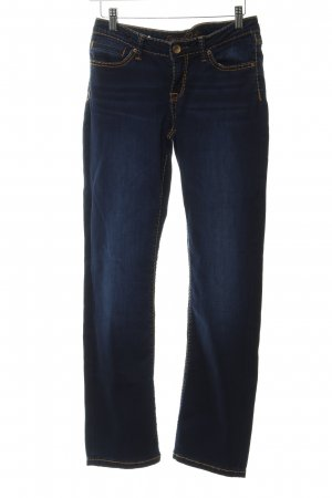 Soccx Carrot Jeans blue casual look