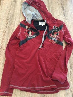 Soccx Langarm-Shirt