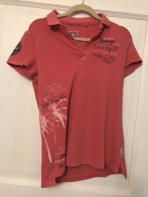 Soccx Polo Shirt multicolored