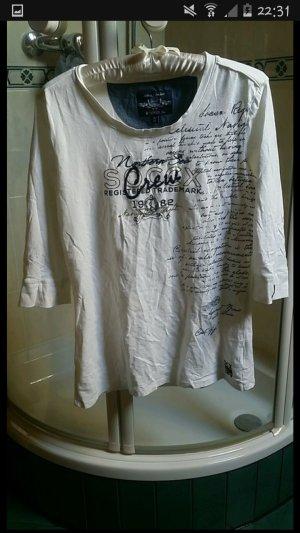 Soccx Shirt Gr. 38