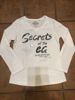 Soccx Shirt ~ mit Details #Neuwertig