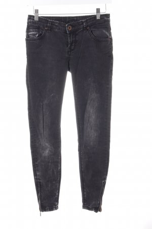 Soccx Skinny Jeans mehrfarbig Casual-Look