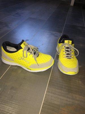 Soccx Sneaker gelb Gr. 37