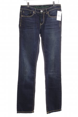 Soccx Straight-Leg Jeans mehrfarbig Casual-Look