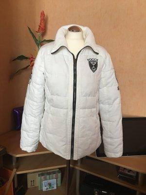 SOCCX Winter Jacke große L
