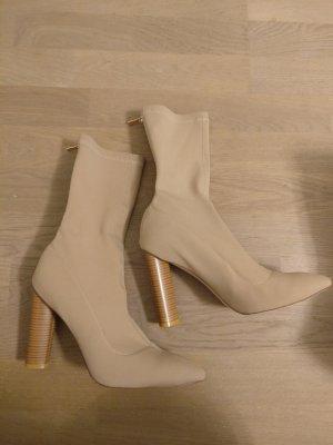 Sock Boots im Yeezy Style von Public Desire