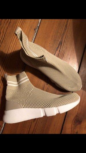 Sock Slip Sneakers von Bershka