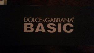Socken von D&G