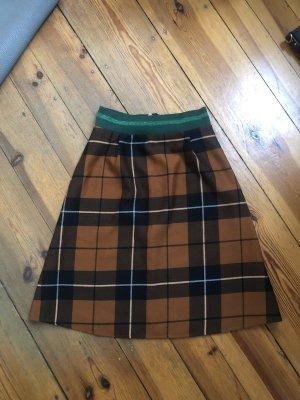 Sofie schnoor Midi Skirt multicolored