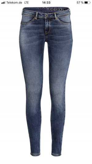 Soft Low Jeggings H&M