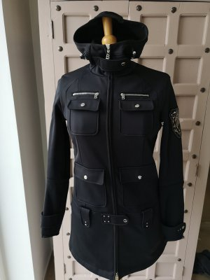 Soft shell Jacke Bogner Long Jacket Anorak BOGNER